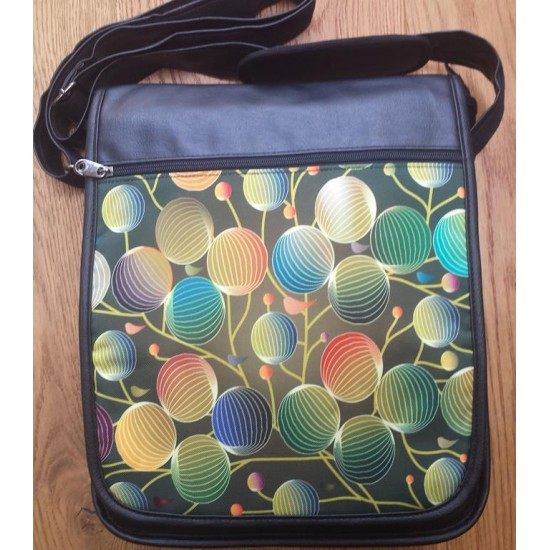 70s Up Balloons Bag
