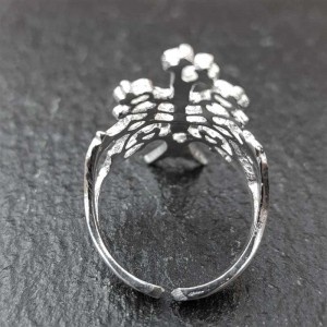 Tree of Life - Silver Ring