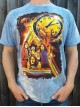 Pink-Floyd-Time-No Time-T-shirt-100%-cotton