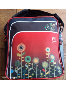 70s Up Flower Bag Small
